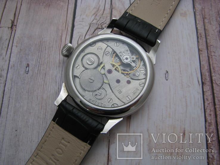 Часы наручные Молния Штурманские 3602, новый корпус, фото №6