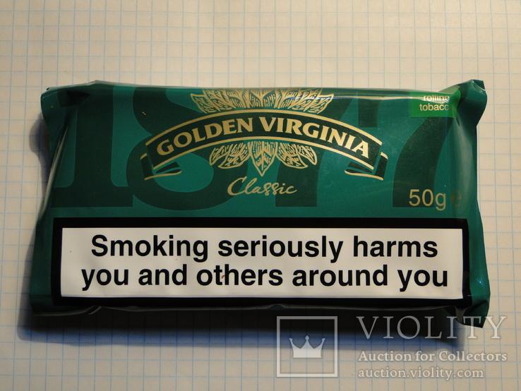 Купить табак для сигарет golden virginia сигареты ява классическая красная оптом