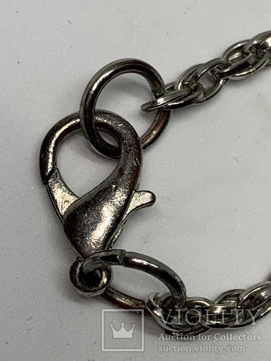 Кулон с секретом на цепочке, фото №8