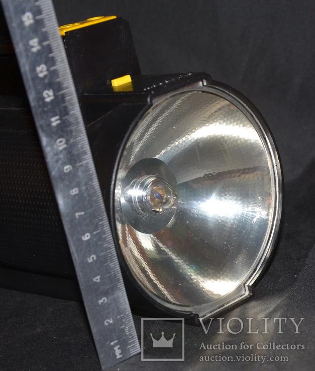 Большой фонарь Duracell Durabeam, фото №4