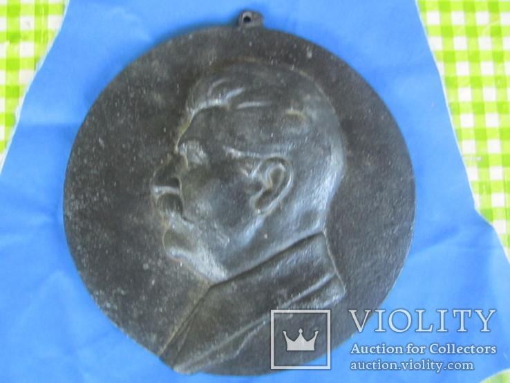 Барельеф Сталин, фото №2