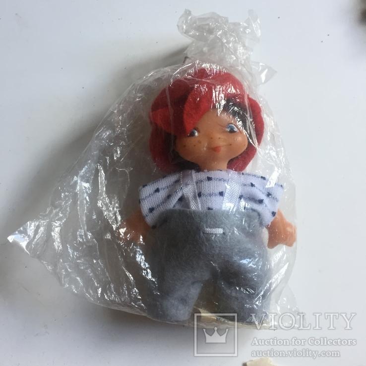 Кукла гдр новая кривоножка, фото №2