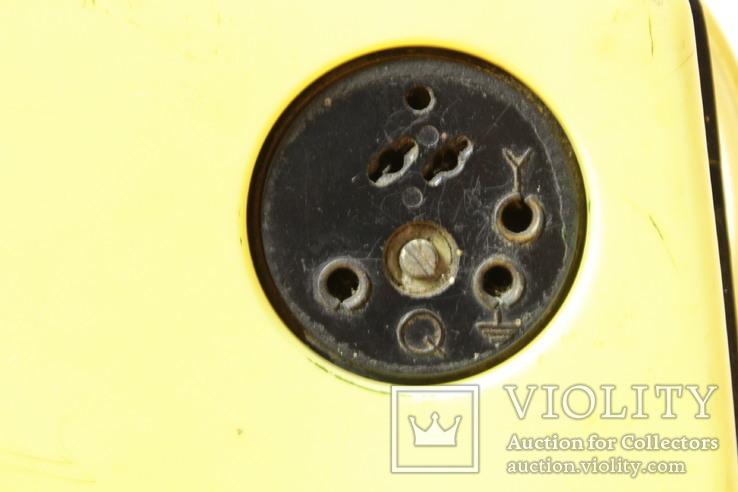 Транзисторный приемник VEF Spidola ВЭФ Спидола, фото №11