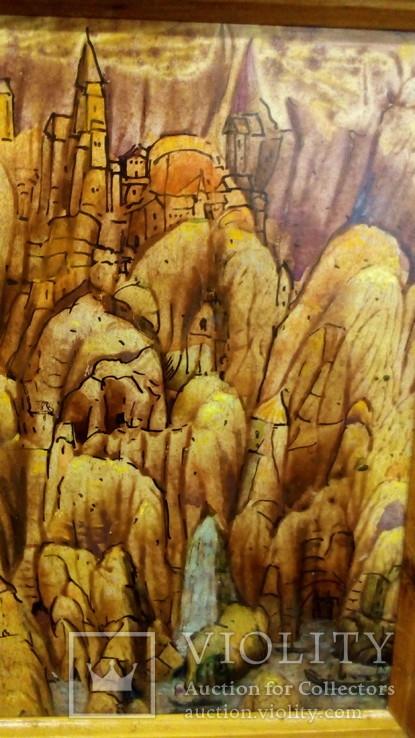 Фiгура серед скель., фото №4