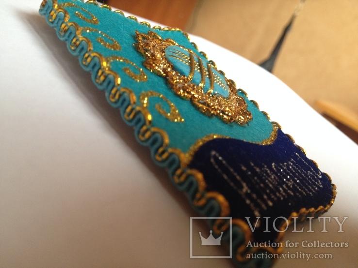 Магнит сувенир казахстан, фото №2