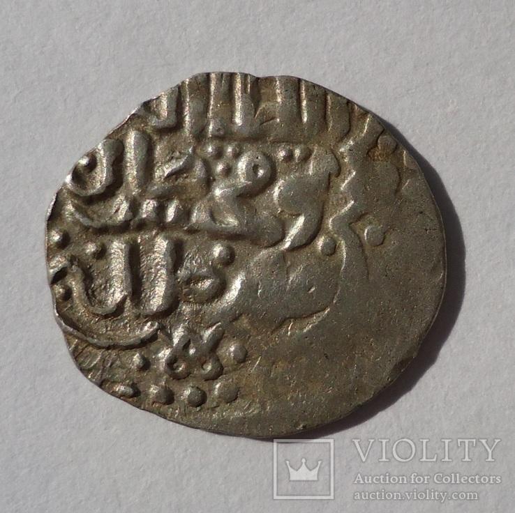 Данг.Токтамыш Азак ал-Махруса,783 г.х. №4, фото №2