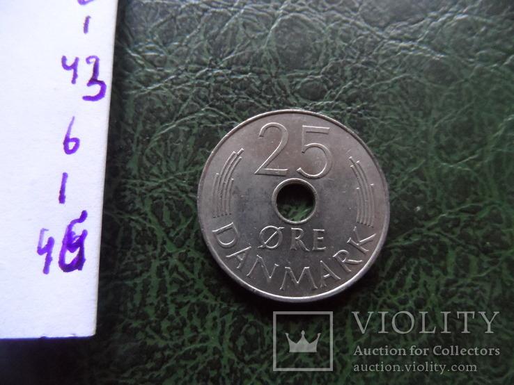 25 эре 1978  Дания     ($6.1.46)~, фото №4