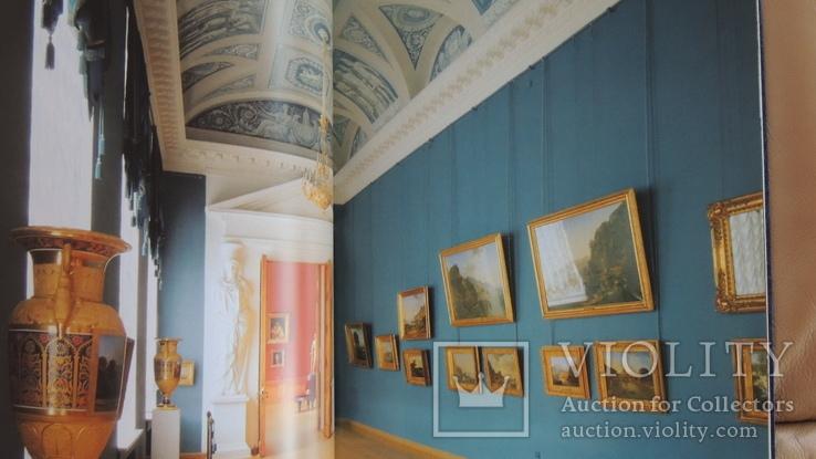 Каталог живописи первая половина 19 века Оригинал.Государственный Русский музей, фото №4