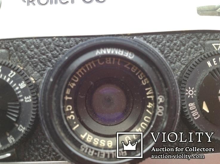 Фотоаппарат Rollei 35, фото №3