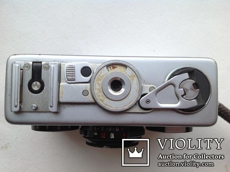 Фотоаппарат Rollei 35, фото №6