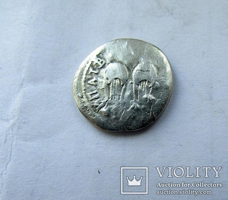 Траян, ликийская драхма