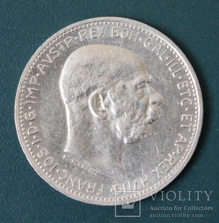 1 крона 1913, фото №3