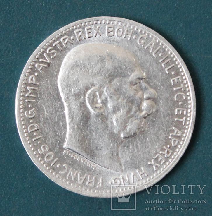 1 крона 1914, фото №3