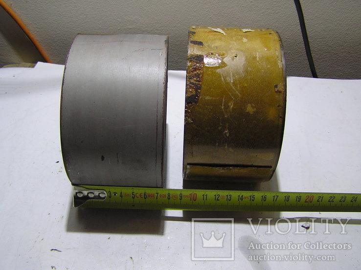 Трансформаторное железо., фото №3