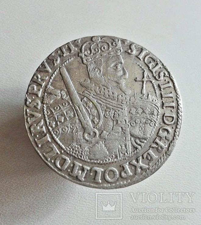 Орт 1622 года