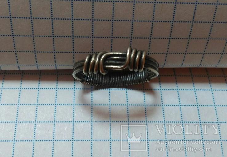 Височное кольцо, фото №6
