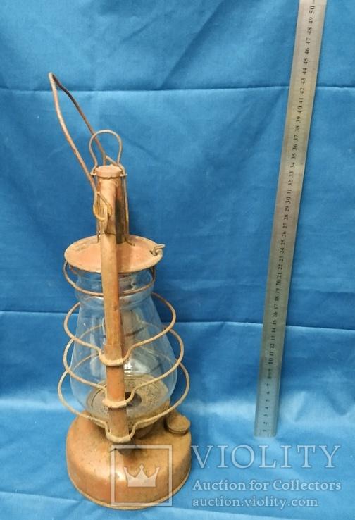 Киросиновая лампа., фото №6