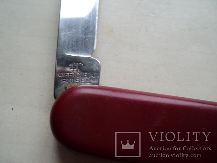 Перочинный нож., фото №3
