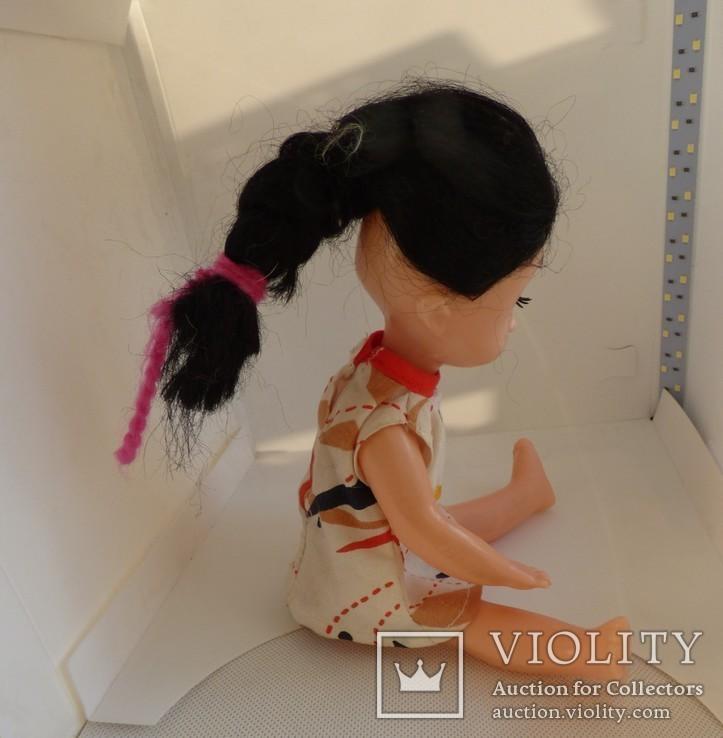 Кукла паричковая Света, фото №3