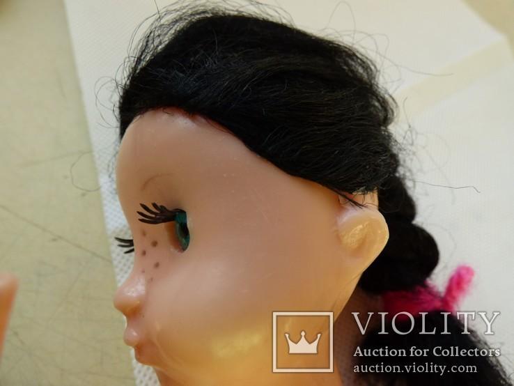 Кукла паричковая Света, фото №6