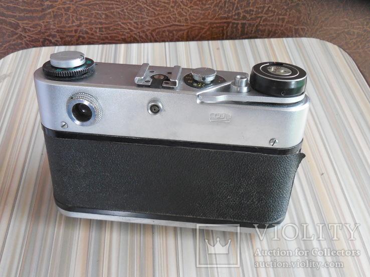 Фотоаппарат ФЭД 5в индустар 61 л/д, фото №8