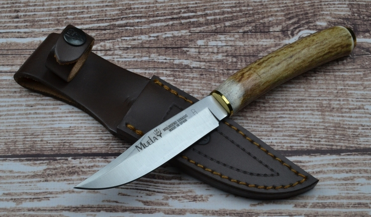 Нож Muela SH-10R, фото №2