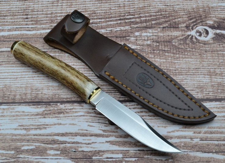 Нож Muela SH-10R, фото №3