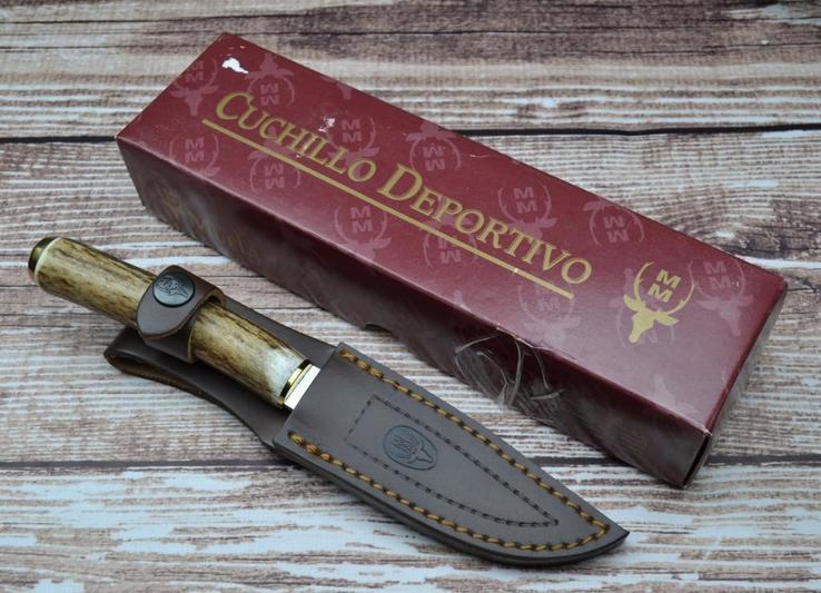 Нож Muela SH-10R, фото №7