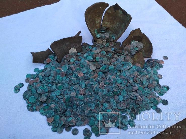 Колекція монет Сігізмунда 3