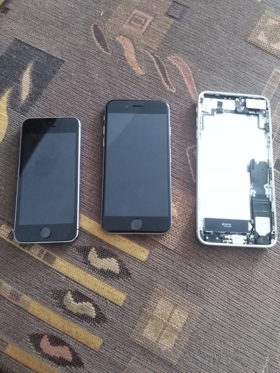 Iphone 5s, 6, 7plus