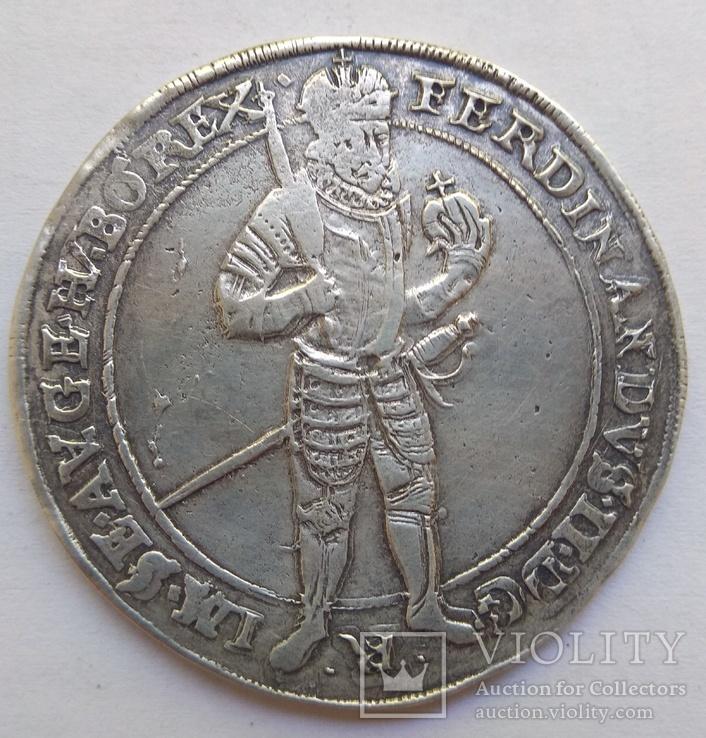 Талер 1634 года