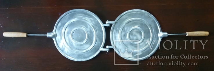 Форма для выпечки *Вафельница*, фото №5