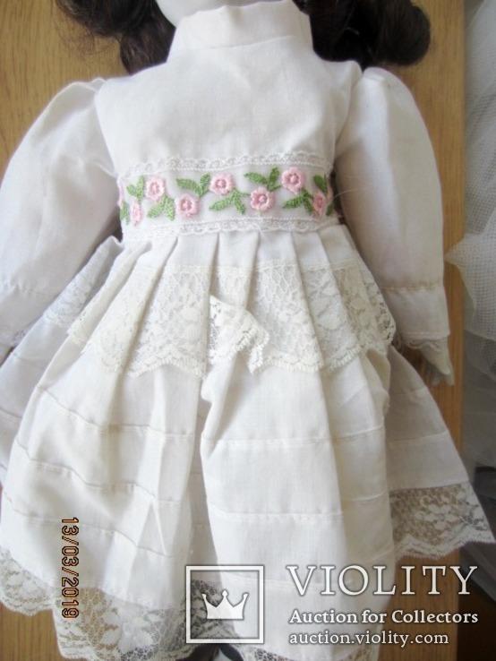 Кукла фарфоровая Happy Lend, фото №4