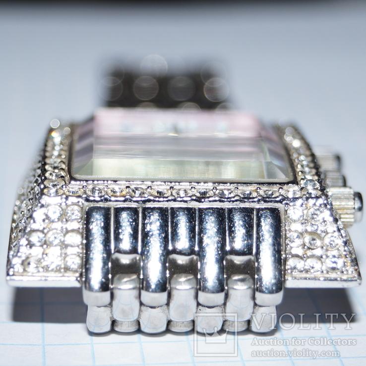 Часы Lobor collection (swiss made) Кварц, фото №6