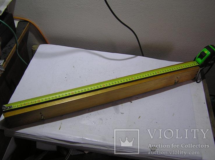 Платиновый термометр ПТС-10., фото №2