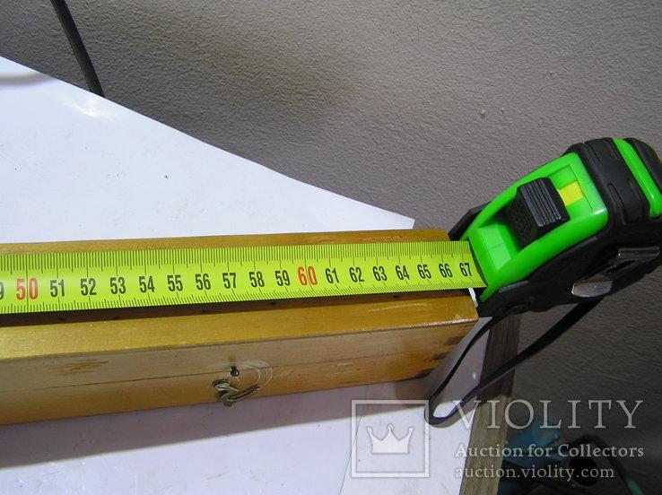 Платиновый термометр ПТС-10., фото №3