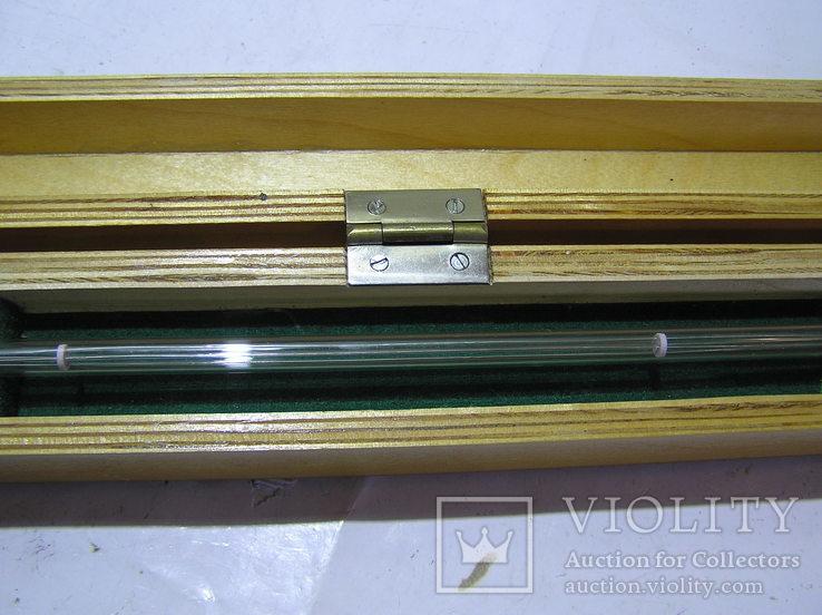 Платиновый термометр ПТС-10., фото №8