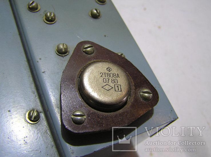 Высоковольтный источник /блок/. Б/у., фото №12