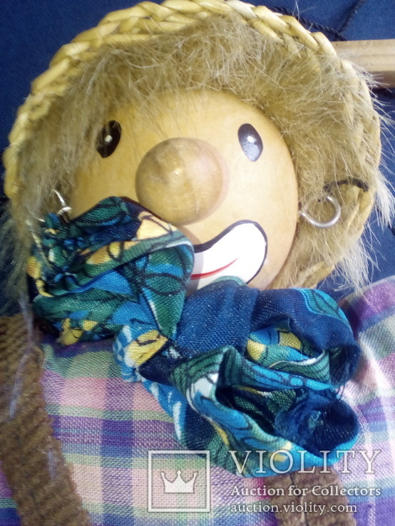 Клоун на нитках, фото №5