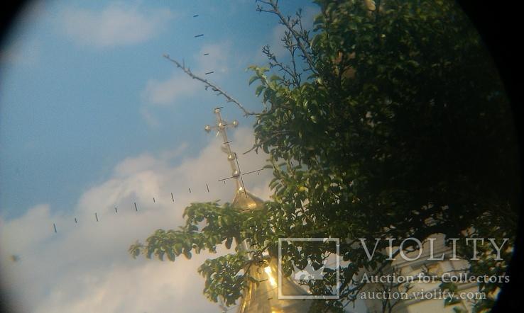 Оптический визир В-8 СССР, фото №13