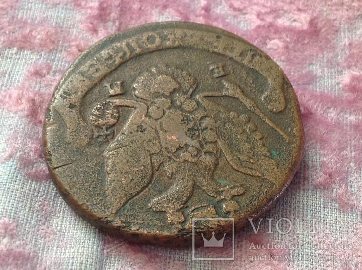 5 копеек 1786 года ЕМ, фото №7