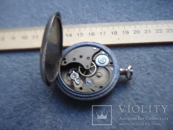 Карманные часы ''Omega'' на восстановление, фото №5