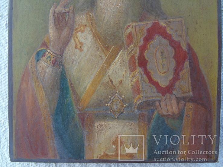 Икона св мученика Антипы, фото №5