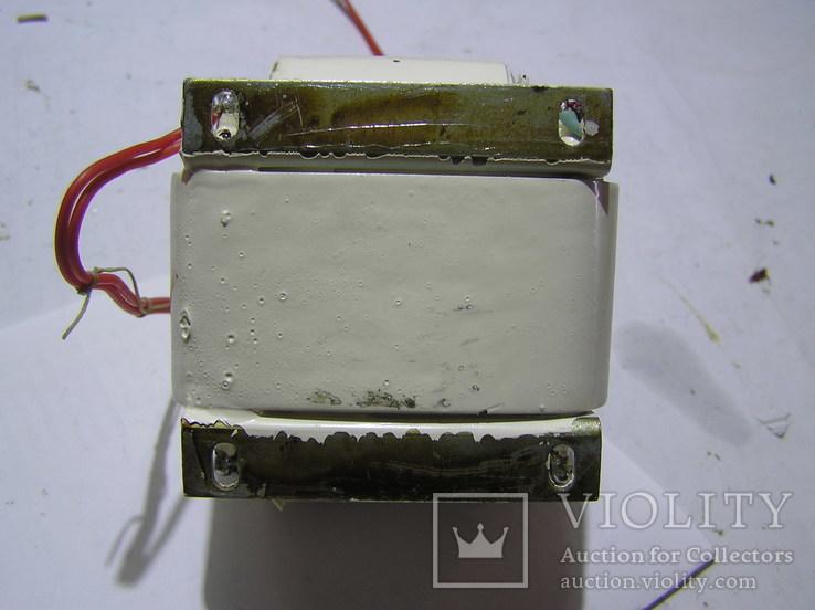 Трансформатор на 220 вольт. Б/у., фото №6