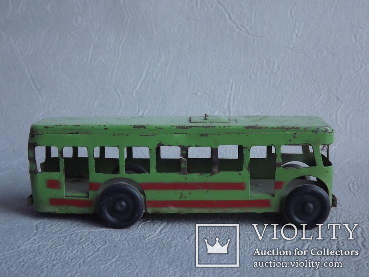 Тролейбус СССР.., фото №2