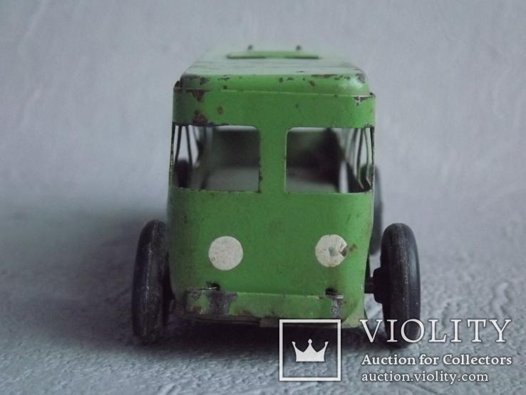 Тролейбус СССР.., фото №3