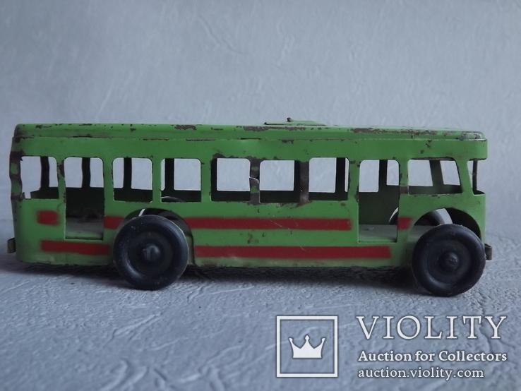 Тролейбус СССР.., фото №5
