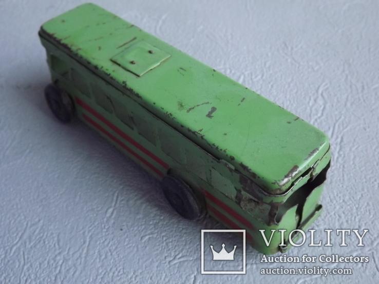 Тролейбус СССР.., фото №6