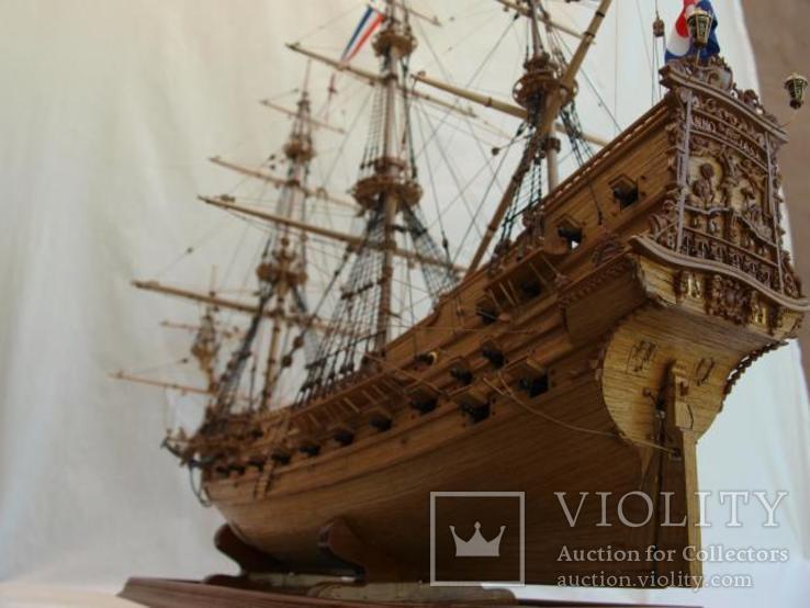 Парусный корабль Принц Уильям, фото №3
