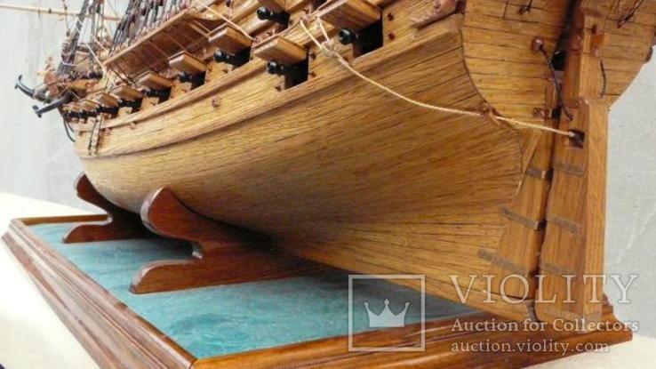 Парусный корабль Принц Уильям, фото №10